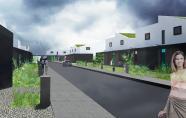 30 logements à Quaregnon