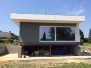 Extension d'une habitation à Mons