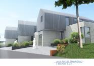 6 logements acquisitifs  Cité Sainte Face,  Pont-de-Loup