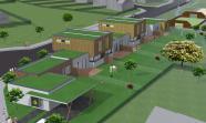 6 logements sociaux à Tamines