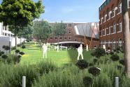 HELMO-Campus des coteaux-Liège