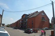Construction d'un immeuble de 20 appartements àRansart