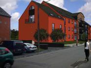 Immeuble de 20 appartements àRansart